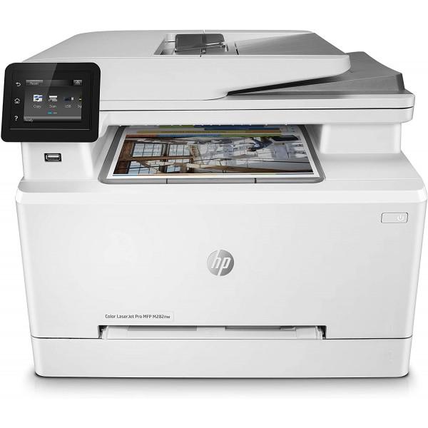HP Color LaserJet Pro MFP M282nw - imprimante multifonctions - couleur