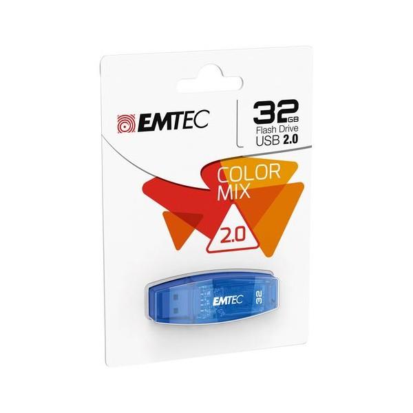 EMTEC CLE USB 32Go 2.0