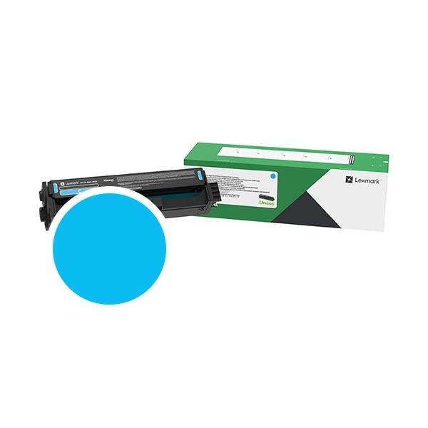 LEXMARK Toner Cyan (1.5K) C3224 / C3326 / MC3224 / MC3326