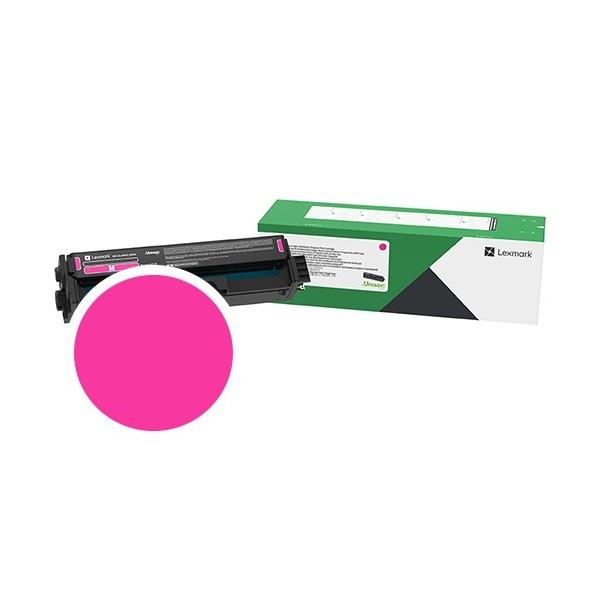 LEXMARK Toner Magenta (1.5K) C3224 / C3326 / MC3224 / MC3326