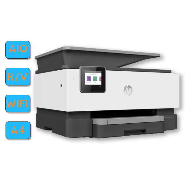 HP OfficeJet Pro 9013 4en1 Recto/Verso Wifi 963/963XL