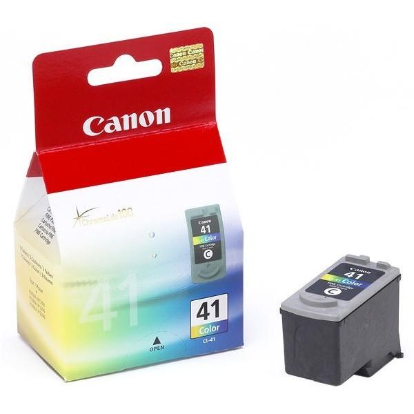Canon CL 41 - Cartouche d'encre Canon CL-41 couleur
