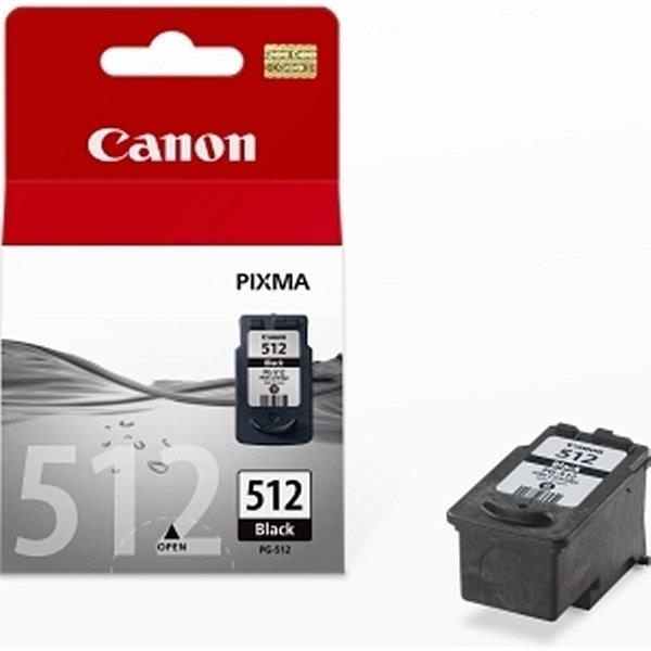 Canon PG-512 - Cartouche d'encre Canon 2969B001 noir