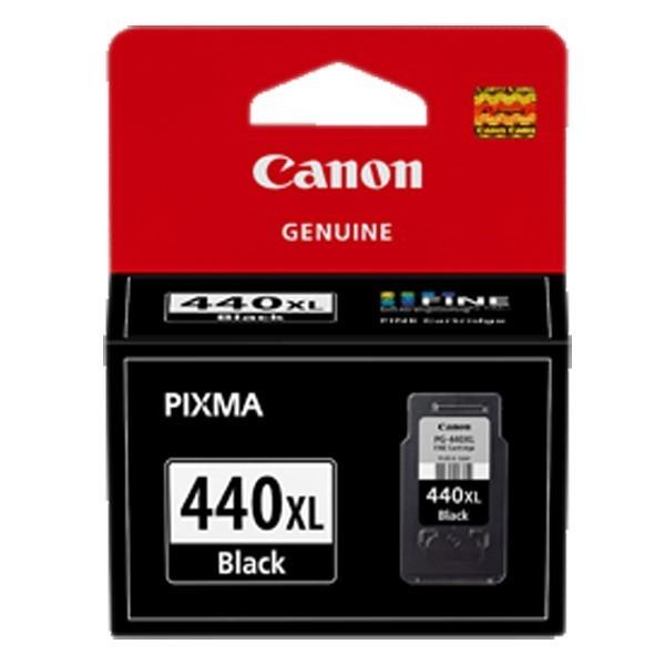 Canon PG-440XL BK - Cartouche d'encre Canon PG-440XL BK noir