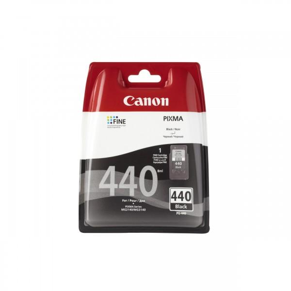 Canon PG-440BK - Cartouche d'encre Canon PG-440 BK noir