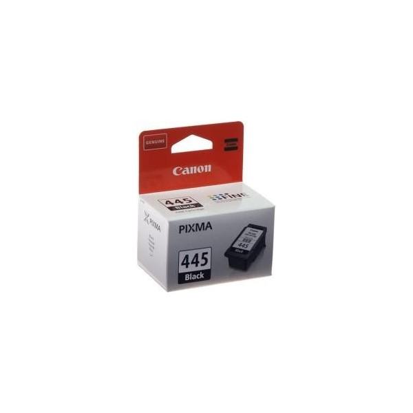 Canon PG-445BK - Cartouche d'encre Canon PG-445BK