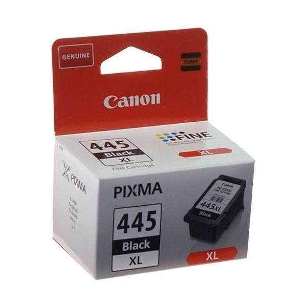 Canon PG-445XL BK - Cartouche d'encre Canon PG-445XL BK