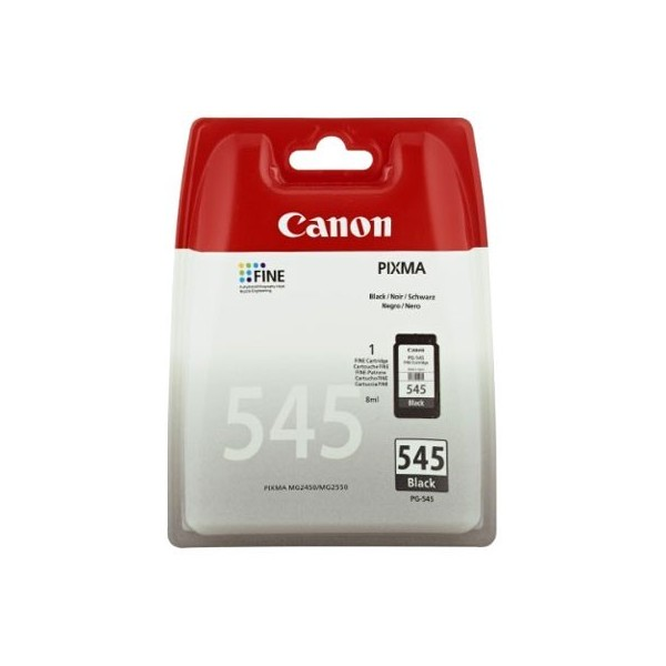 Canon PG-545 - Cartouche d'encre Canon 8287B001 noir