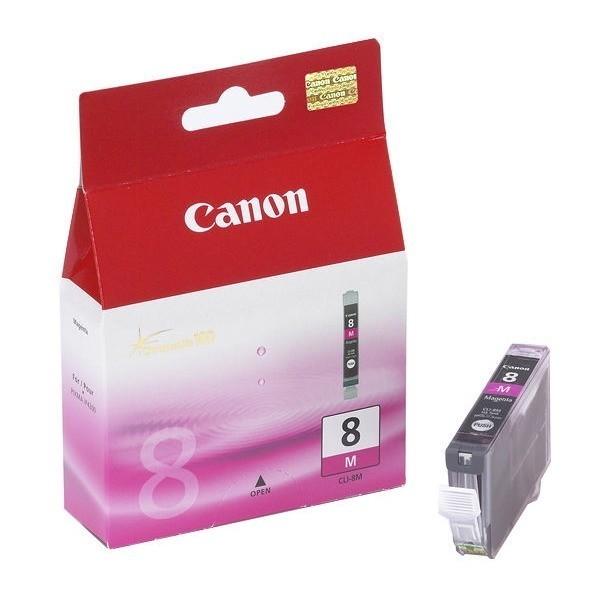 Canon CLI-8M - Cartouche d'encre Canon CLI-8M / 0622B001 magenta