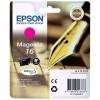 """EPSON T1623 - Cartouche d'encre Epson T1623 """"Stylo à plume magenta"""""""