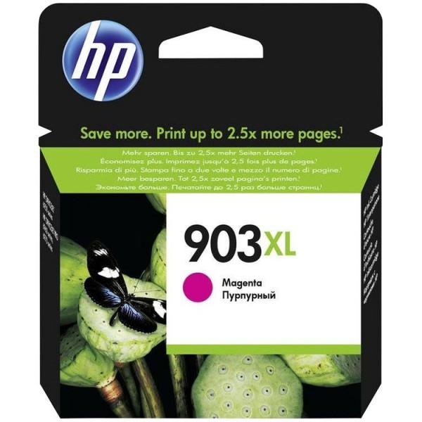 HP 903XL - Cartouche d'encre HP 903XL magenta T6M07AE