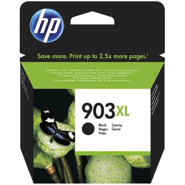HP 903XL - Cartouche d'encre HP 903XL noir T6M15AE