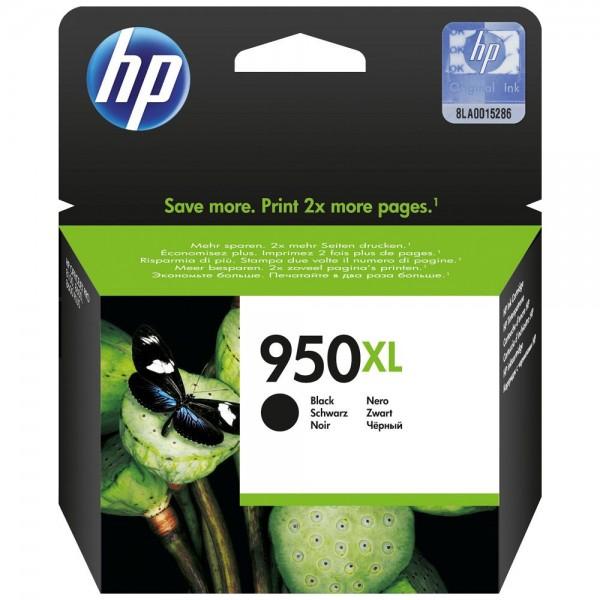 HP 950XL - Cartouche d'encre HP n 950XL CN045AE noir