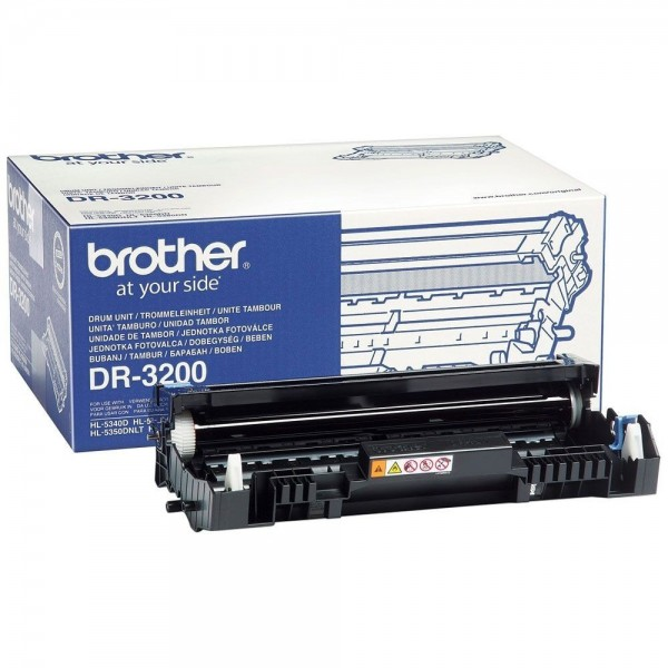 Brother DR3200 - Tambour d'impression brother DR-3200