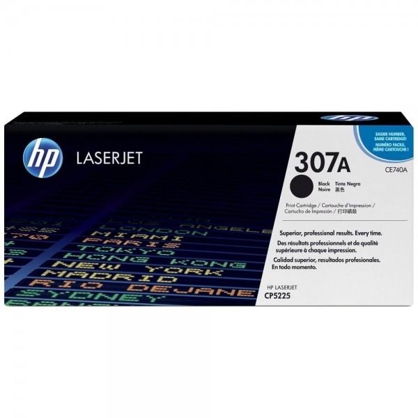 HP CE740A - Toner HP CE740A Colorsphere noir