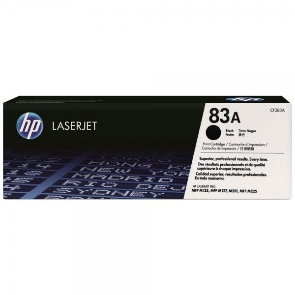 HP 80A - Toner HP CF280A pour HP LaserJet Pro noir
