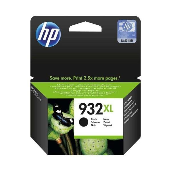 HP 932XL - Cartouche d'encre HP n 932XL CN053AE noir