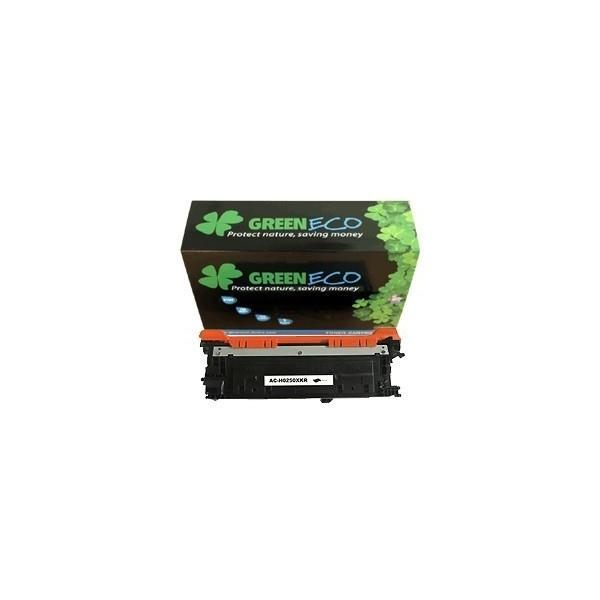 CE251A - Toner generique equivalent au modele HP CE251A cyan