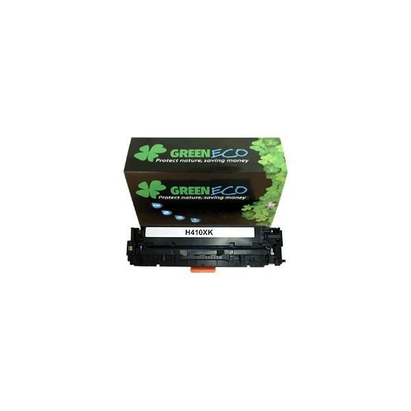 CE410X - 305X - Toner generique equivalent au modele HP CE410X noir