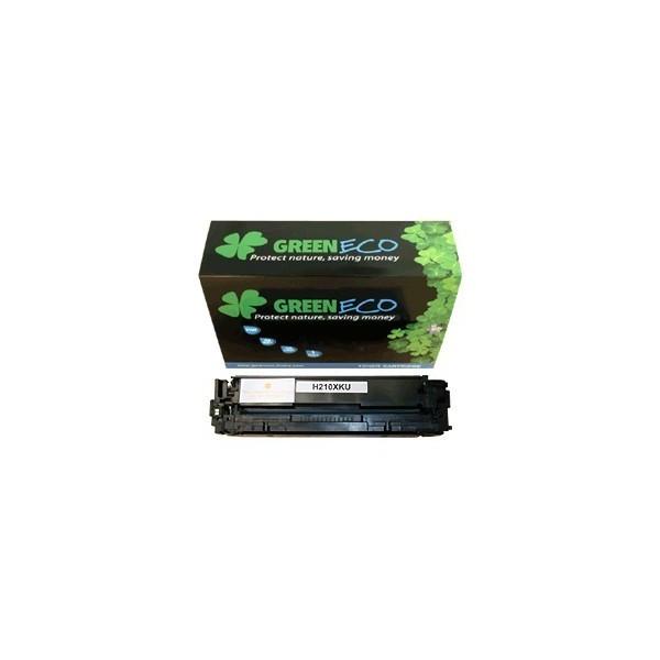 CF210X - 131X - Toner generique equivalent au modele HP CF210X noir