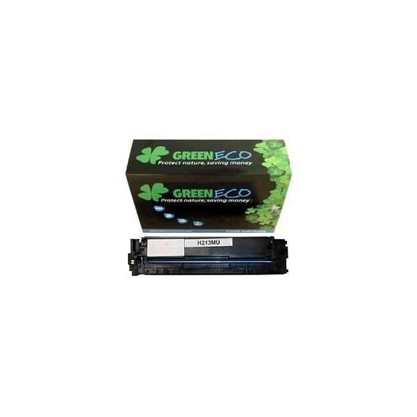 CF213A - 131A - Toner generique equivalent au modele HP CF213A magenta