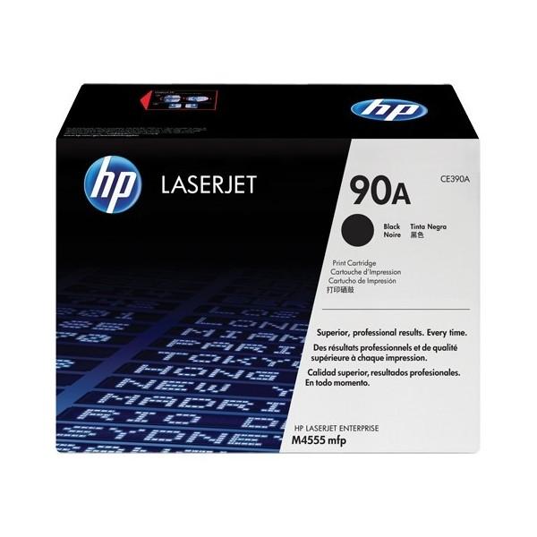 HP CE390X - Toner d'impression HP CE390X
