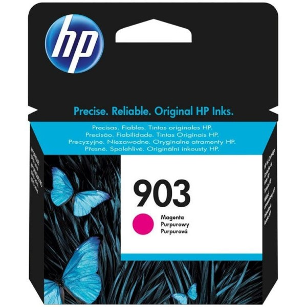 HP 903 - Cartouche d'encre HP 903 magenta T6L91AE