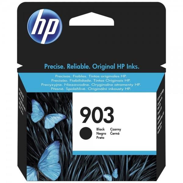 HP 903 - Cartouche d'encre HP 903 noir T6L99AE