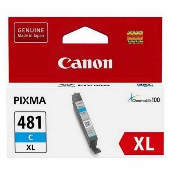 CANON CLI - 481 XL CYAN