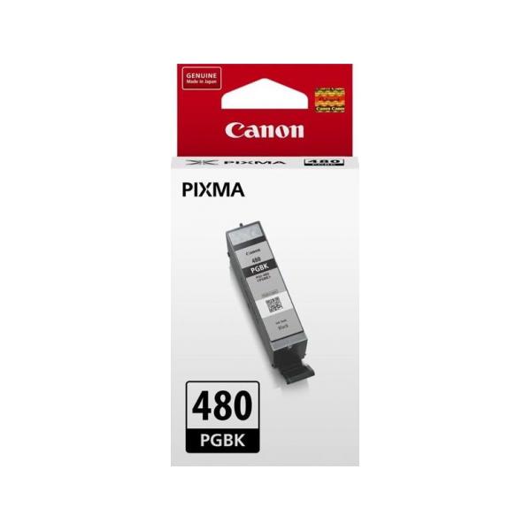 Encre CANON PGI-480 PGBK
