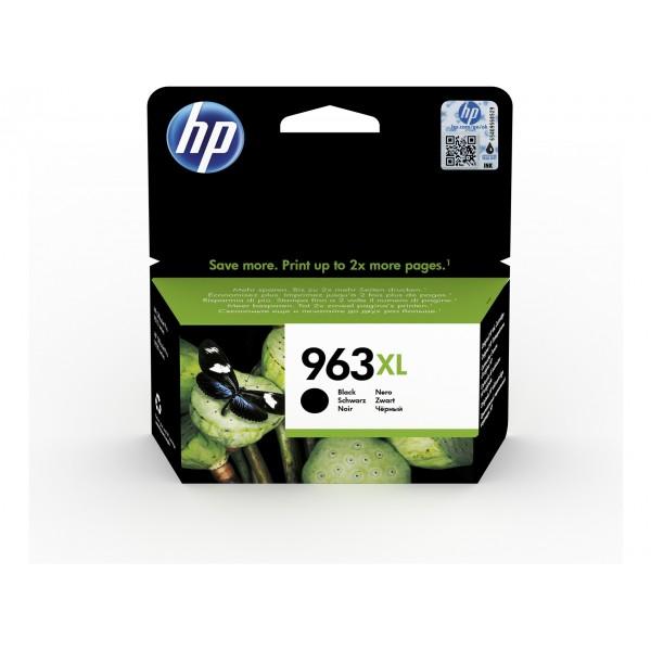 HP 963 XL - Cartouche d'encre noire HP 963 XL