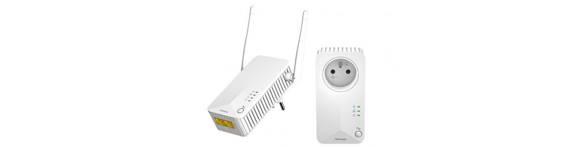 CPL/Répéteur Wifi